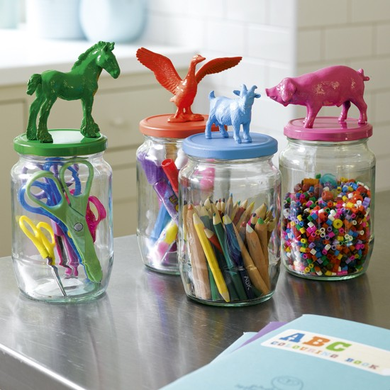 9-storage-ideas-for-playroom-Organise-a-crafts