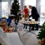 PNŚ Świąteczna aranżacja pokoju dziecięcego