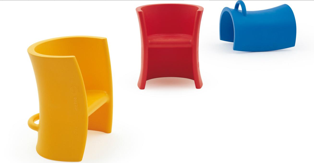krzeslko bujak