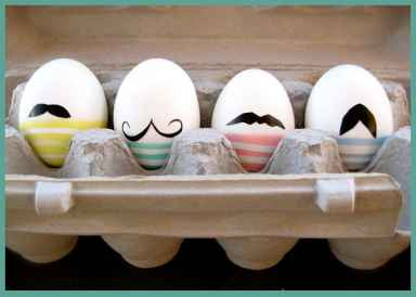 diy-mustache-eggs-for-Easter-baskets