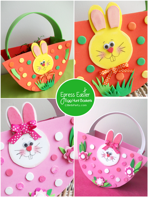 express-nosew-easter-egg-hunt-baskets-template-diy-crafts-kids-easy-quick-last-minute