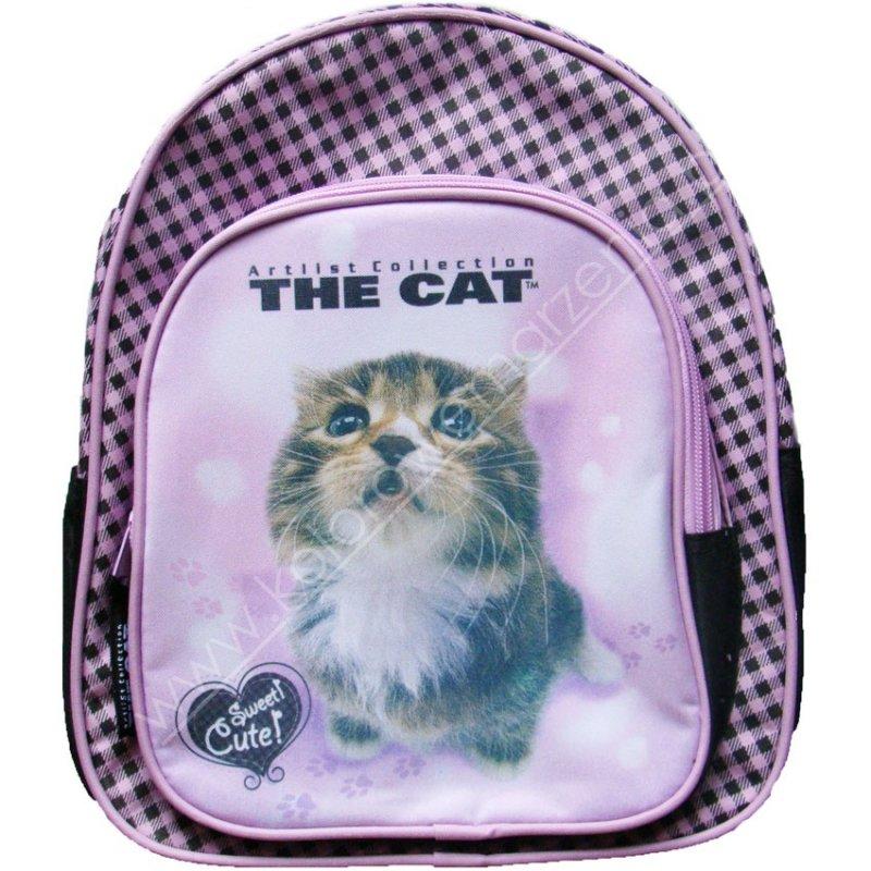 Plecak-wycieczkowy-The-Cat.49509