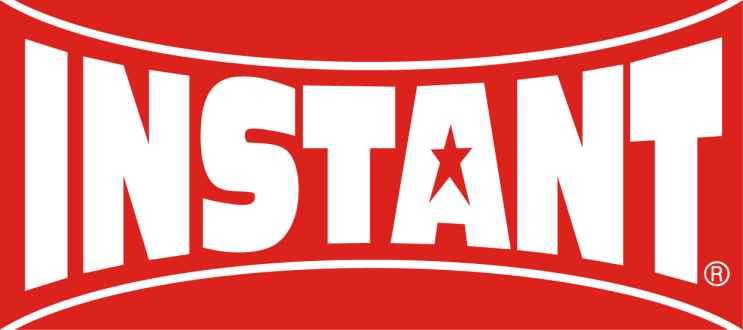 INSTANT logo