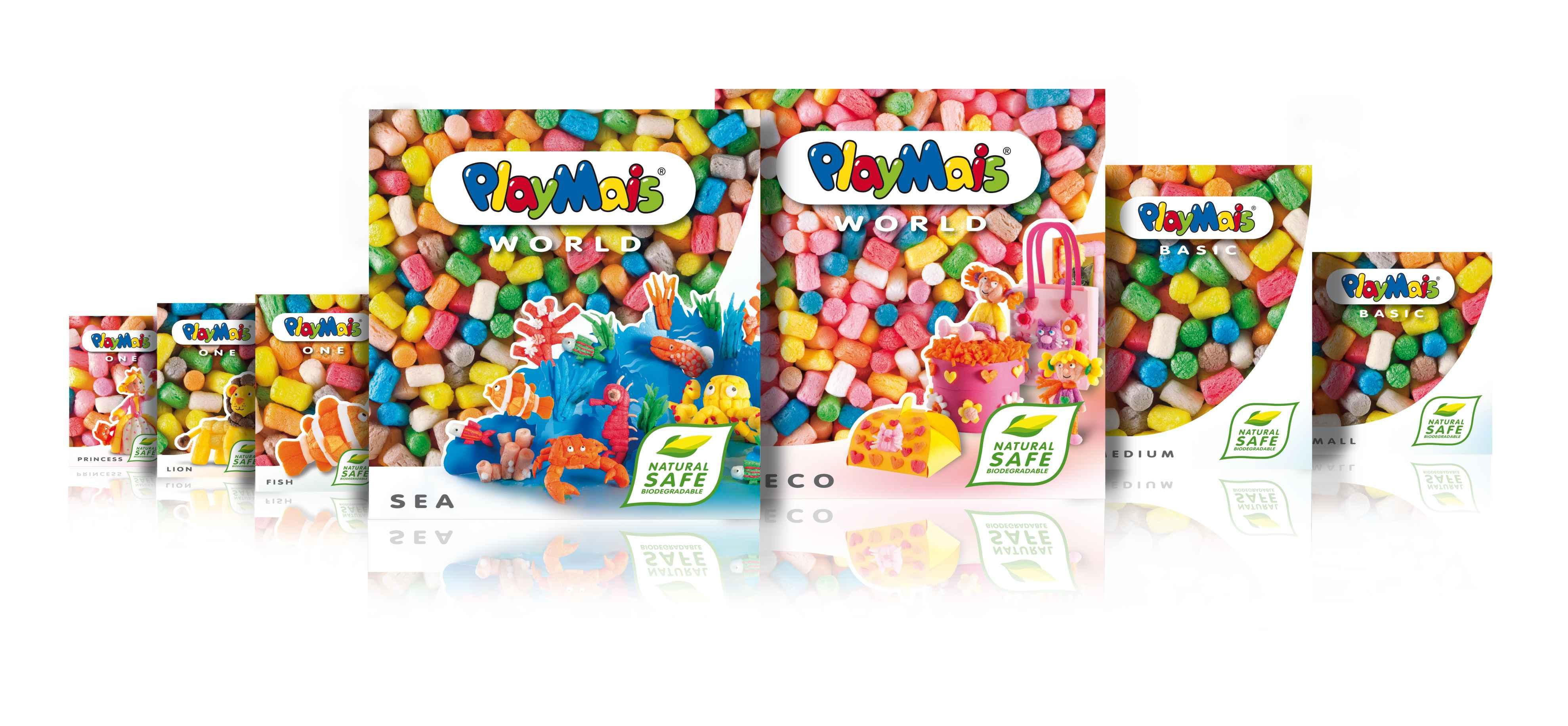 PlayMais-Pack-range