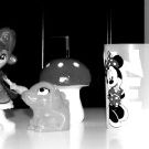 lampki nocne - zabawki